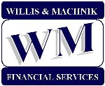 Logo WillisMachnikB