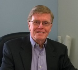 Jim Stormont